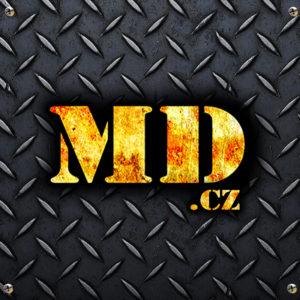 Mojedilna.cz logo