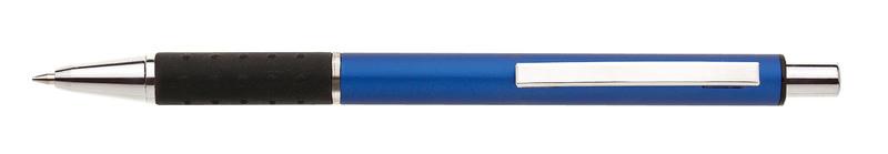 kovová propiska BIANA modrá