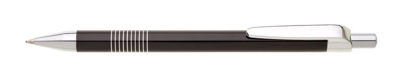 kovová propiska LAURIA černá