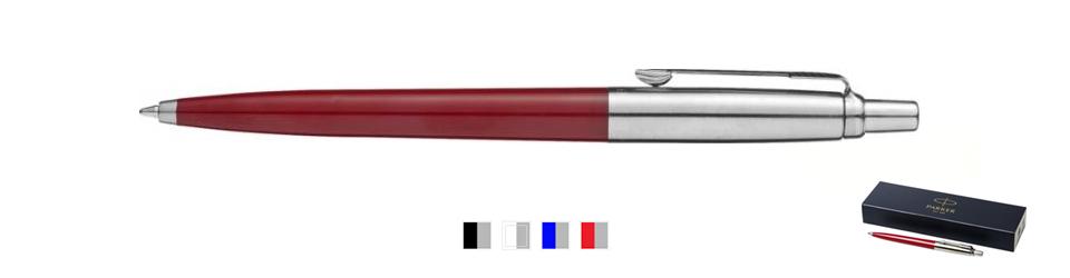 kovové pero Parker Jotter