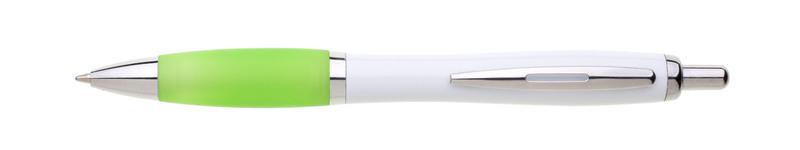plastová propiska JESI světle zelená