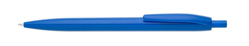 plastová propiska LORE modrá