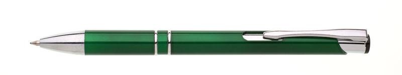 plastová propiska OIRA zelená