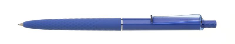 plastová propiska PROVEN SOFT modrá
