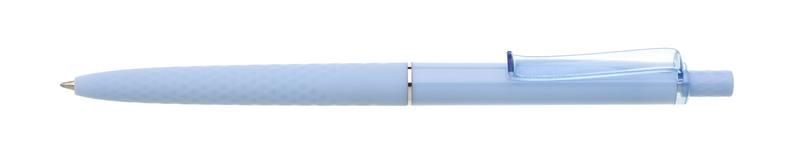 plastová propiska PROVEN SOFT světle modrá