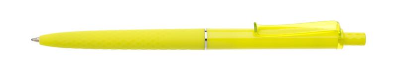 plastová propiska PROVEN SOFT žlutá