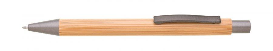 propiska bambus/kov RIVET