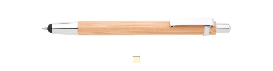 propiska bambus/kov TURAL TOUCH