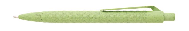 propiska sláma/plast AVENA zelená