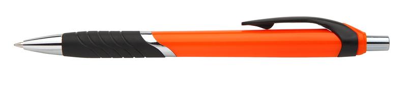 plastová propiska PEINA oranžová