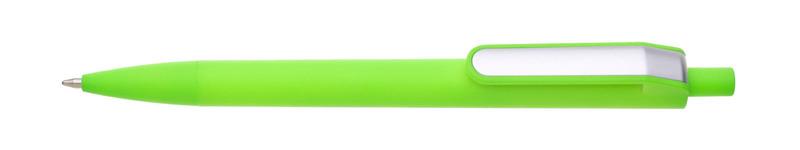 plastová propiska LONDI zelená