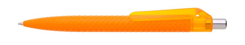 plastová propiska PANGO oranžová