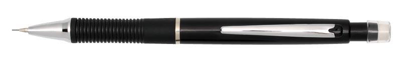 plastová mikrotužka PRIOLA MP černá