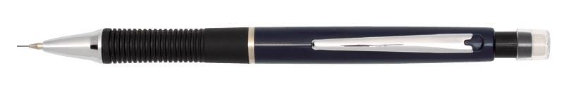 plastová mikrotužka PRIOLA MP modrá