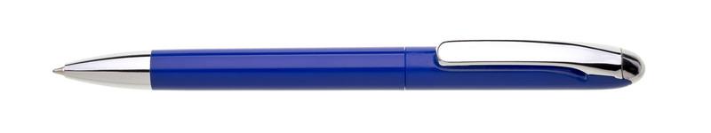 plastová propiska XEMI modrá