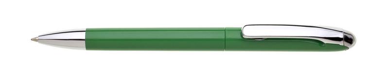 plastová propiska XEMI zelená