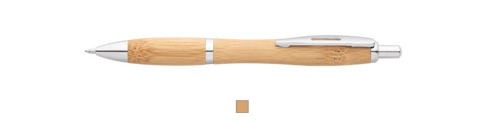 bambusová propiska NICOLE
