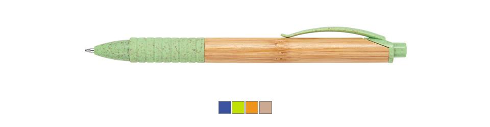 bambusová propiska KUMA
