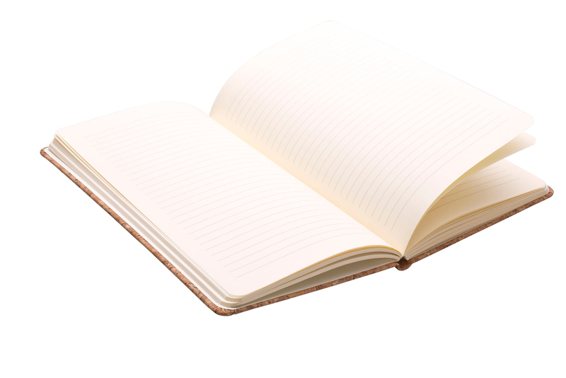 zápisník KORKIN A5