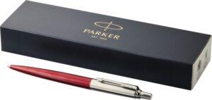 kuličkové pero JOTTER Bond Street červená