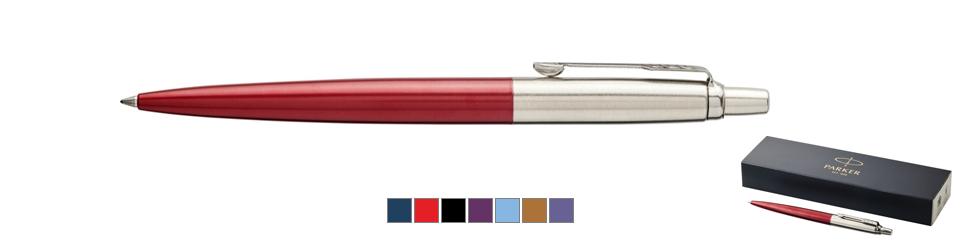 kuličkové pero JOTTER Bond Street