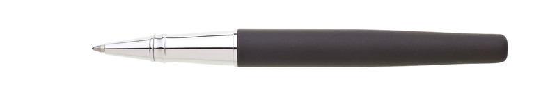 kovový roller VALLI černá
