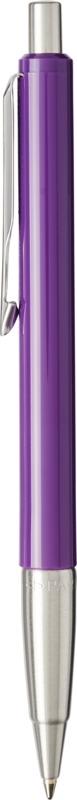 kuličkové pero Parker VECTOR fialová