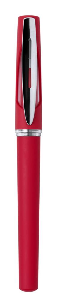 plastový roller KASTY červená