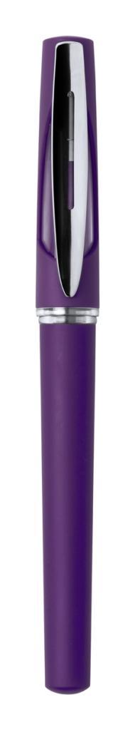 plastový roller KASTY fialová