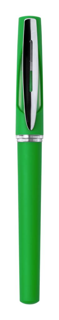 plastový roller KASTY zelená