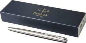 plnící pero Parker JOTTER stříbrná