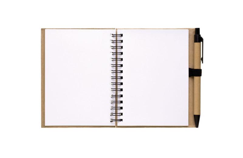 zápisník s tužkou REGIS A6